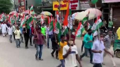 Abhishek Tripura Rally:২২ সেপ্টেম্বর আগরতলায় মিছিল করার অনুমতি চেয়ে চিঠি দিল ত্রিপুরা তৃণমূল