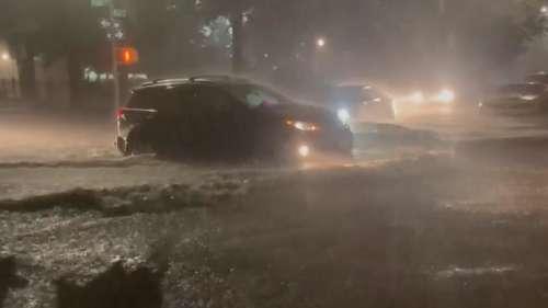 New York Flood: ভয়াবহ বন্যায় বেসামাল নিউ ইয়র্ক, বাড়ছে মৃত্যুর সংখ্যা