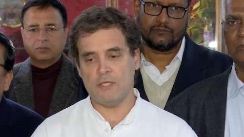 Punjab Congress में खत्म होगा कलह! Rahul Gandhi ने संभाला मोर्चा, कैप्टन सरकार को दिए कई निर्देश