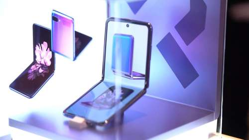 Samsung Galaxy Z Flip3 charging speed will remain at 15W: reports