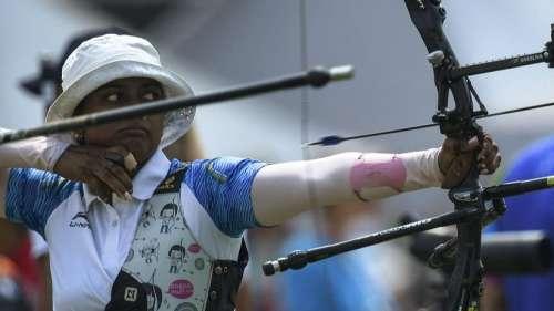 Tokyo Olympics 2020: Archer Deepika Kumari finishes 9th in Women's Ranking Round