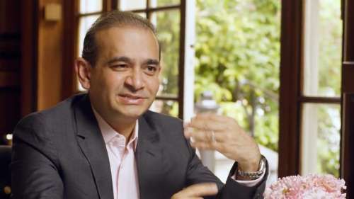 NiravModi का नया पैंतरा, वकीलों ने कहा- भारत गया तो आत्महत्या जैसे कदम उठा सकता है