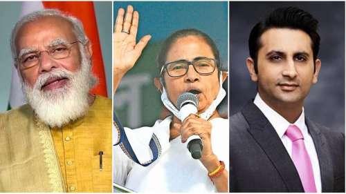 Time 100 Most Powerful: इस लिस्ट में भारत से PM मोदी, CM ममता और SII के CEO अदार पूनावाला का नाम शामिल