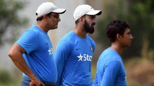 Kumble as Coach: अनिल कुंबले को फिर सौंपी जा सकती है हेड कोच की कमान, लक्ष्मण भी रेस में शामिल