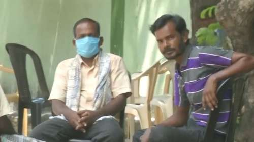 Over 1000 Covid-19 patients in India, death toll 27