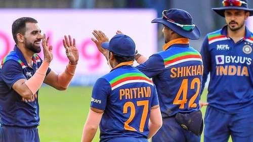 India Cricket:শ্রীলঙ্কার বিরুদ্ধে দ্বিতীয় একদিনের ম্যাচে জিতলেই ওয়ান ডে সিরিজ পকেটে ভারতের