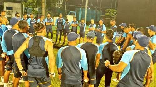 India Vs Sri Lanka: आज दोनों टीमों के बीच वनडे मुकाबला, ये हो सकती है भारत की Playing XI