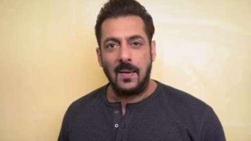 Video: सलमान खान ने ओलंपिक में भाग ले रहे भारतीय खिलाड़ियों का बढ़ाया उत्साह
