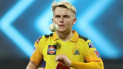 CSK's Sam Curran ruled out of IPL 2021 and World T20, this is why