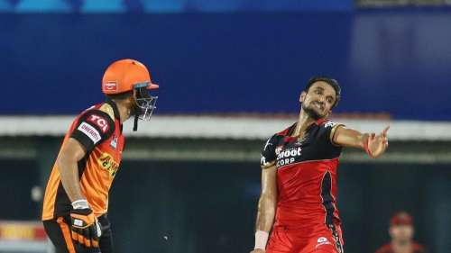 IPL-2021 के पर्पल कैप होल्डर का खुलासा, कोहली-डीविलियर्स को लेकर कही ये बात...