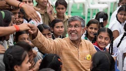 कैलाश सत्यार्थी को UN ने दी बड़ी जिम्मेदारी, दुनियाभर के बच्चों के लिए करेंगे काम