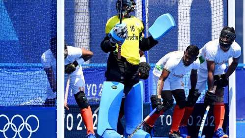 Tokyo olympic: भारतीय पुरुष हॉकी टीम का जीत से आगाज, NZ को 3-2 से दी मात
