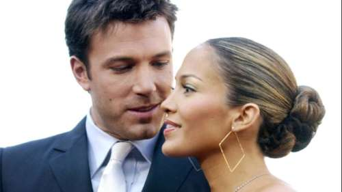 Everything you need to know about Jennifer Lopez & Ben Affleck's relationship