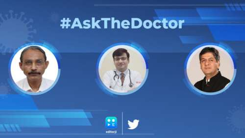 Ask The Doctor | All your Covid-related FAQs answered by top doctors
