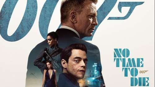 'No Time To Die' collects $56 million at the US box office in its first week, globally crosses $300mn
