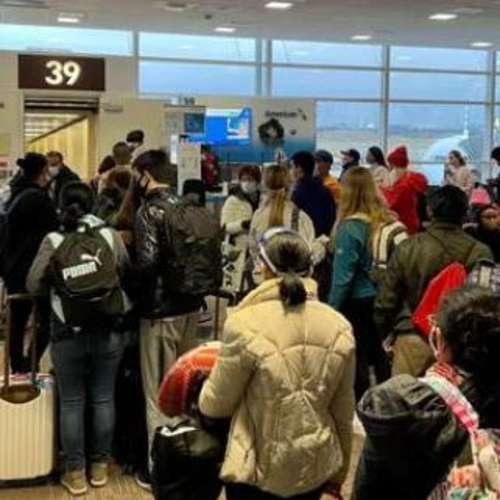 Covid-19 pandemic: U.S. to lift curbs for vaccinated foreign travellers from November 8
