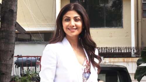 Shilpa Shetty goes to HC