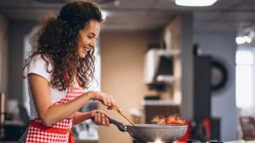 खाने को ना करें दोबारा गर्म