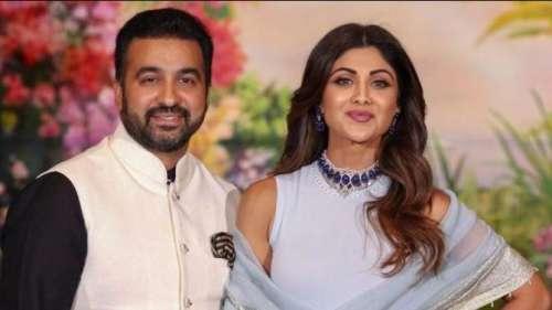 Pornography Case: राज कुंद्रा को लेकर Shilpa Shetty के घर पहुंची क्राइम ब्रांच की टीम, जांच जारी