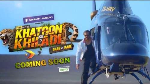 Khatron Ke Khiladi 11: प्रोमो रिलीज, 13 कंटेस्टेंट करेंगेडर का सामना