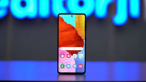 Samsung Galaxy A51 gets July 2021 Android security patch with update