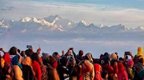 Darjeeling Covid Norm: ভিড় কমাতে কোভিডের কড়া নিয়ম দার্জিলিং-এ