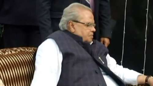 Haryana Lathi Charge: किसानों पर लाठीचार्ज का मेघालय के राज्यपाल ने किया विरोध, कहा- CM खट्टर मांगें माफी