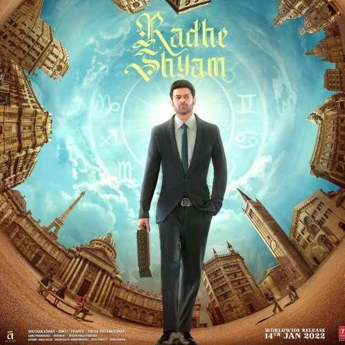 'Radhe Shyam': Prabhas is all set to entertain the audience on Sankranti
