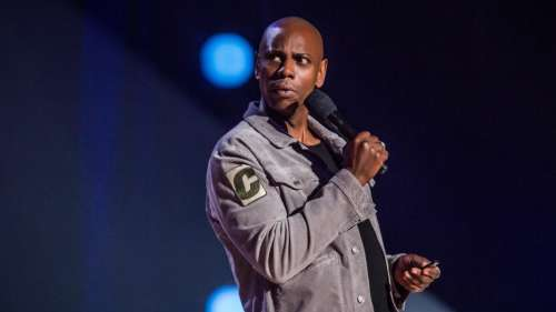 Netflix won't be removing comedian Dave Chappelle's special, over his trans remarks