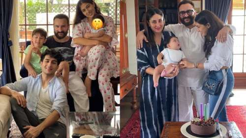 Watch! Saif Ali Khan says he's scared of expensive weddings, says 'I have four children'