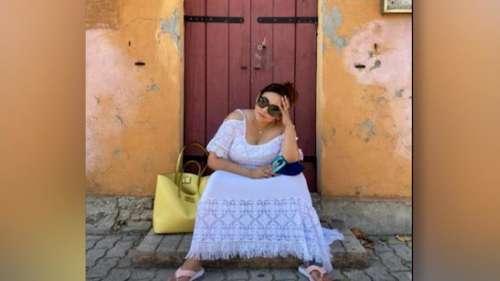 Sreelekha Mitra: ভেনিসে করোনা পরীক্ষা করাতে গিয়ে সর্বস্বান্ত শ্রীলেখা