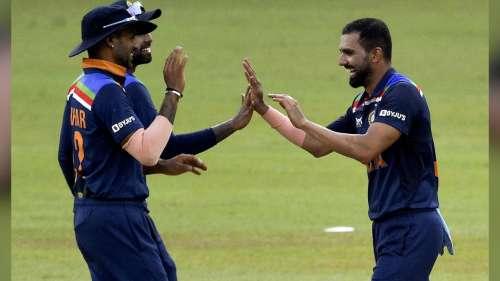 India v Sri Lanka : শ্রীলঙ্কার বিরুদ্ধে লড়ে হারল তরুণ ভারতীয় দল