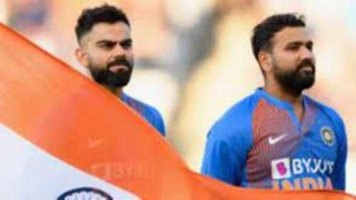 क्या T20 वर्ल्ड कप के बाद Virat Kohli को हटाकर Rohit Sharma को बनाया जाएगा कप्तान? देखें BCCI का जवाब