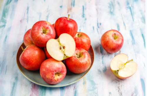 Apple to boost your energy