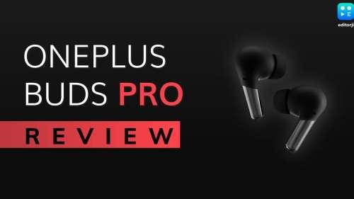 OnePlus Buds Pro: Go-To Premium Earbuds?
