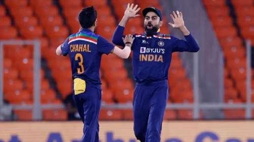 T20 World Cup 2021: Virat Kohli opens up on dropping Chahal & backing Ashwin and Chahar