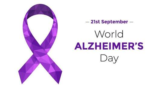 World Alzheimer's Day: Let's talk about the most common form of dementia
