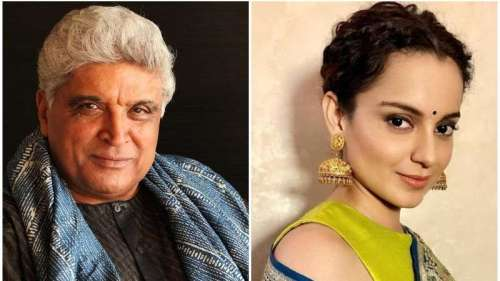 Javed Akhtar Vs Kangana Ranaut: setback for the lyricist, here's why