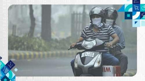 Two wheeler r'EV'olution