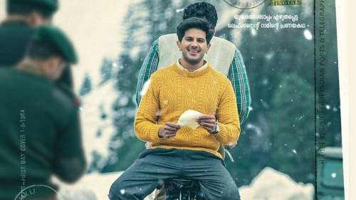 Dulquer Salmaan turns 35: Actor treats fans with his first look as Lieutenant Ram