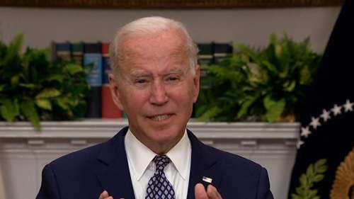 US राष्ट्रपति BIden ने चेताया- काबुल में फिर हो सकता है आतंकी हमला, ISIS-K के खिलाफ जारी रहेगी कार्रवाई