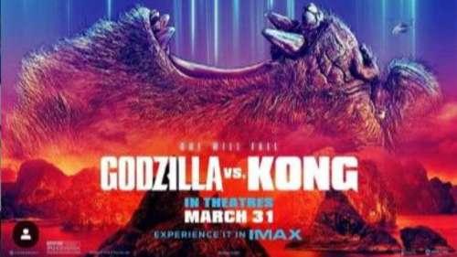 Review of Reviews: Godzilla Vs Kong पर हुई तारीफों की बारिश