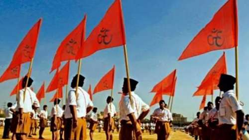 Bhagwat says Taliban changed but Pak didn't: RSS chief's clear nod to Centre on Afghanistan engagement?