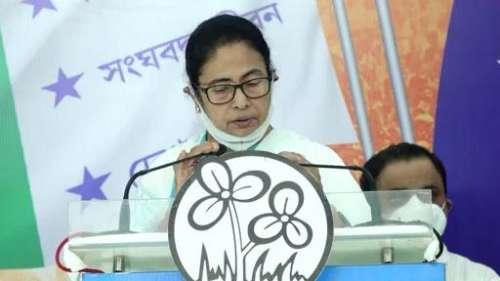 Mamata Banerjee: মমতার দফতরে ৫০০ পড়ুয়াকে ইন্টার্নশিপ করাবে রাজ্য