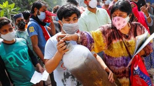 Oxygen Shortage: तमिलनाडु, मध्य प्रदेश और बिहार ने भी कहा, ऑक्सीजन की कमी से नहीं हुई कोई मौत