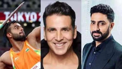 Sumit Antil: फिल्मी सितारों ने किया गोल्ड मेडलिस्ट सुमित अंतिल की उपलब्धि को सलाम