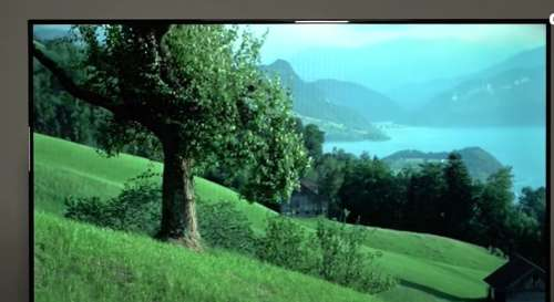 Redmi X65 smart TV review