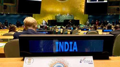 India re-elected to the UN Human Rights Council for its 6th term