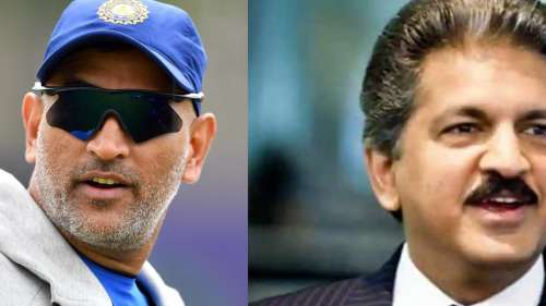Govt ropes in MS Dhoni, Anand Mahindra to review and revamp NCC