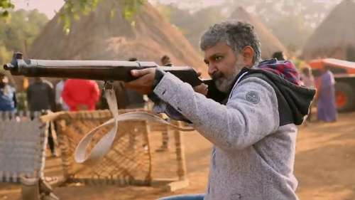 Filmmaker SS Rajamouli magnum opus 'RRR' has a release date, know more